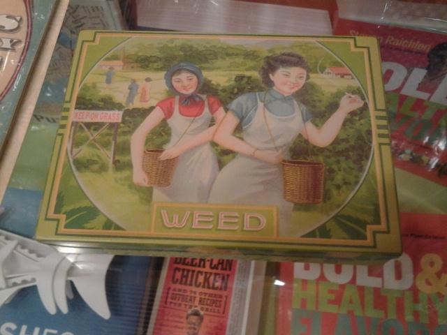 weedbox