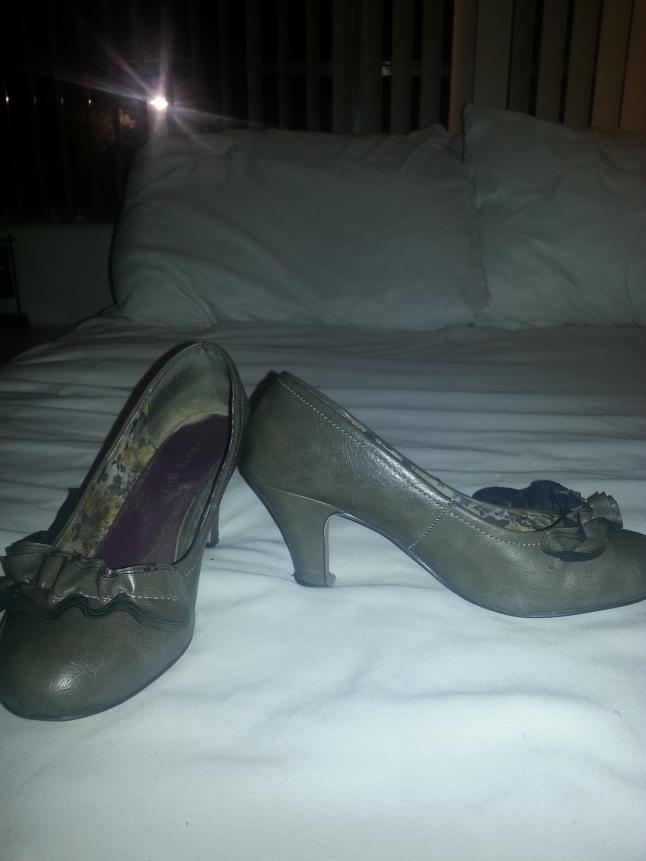 ruffleshoes